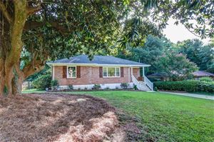 Photo of 2172 Holly Hill Drive, Decatur, GA 30032 (MLS # 6606664)