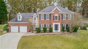 Photo of 3787 Westwick Court NW, Kennesaw, GA 30152 (MLS # 6645664)