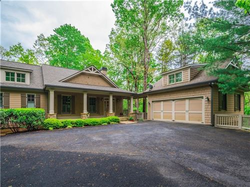 Photo of 31 Pony Lane, Big Canoe, GA 30143 (MLS # 6718664)