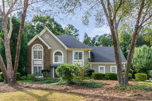 Photo of 1198 Larson Lane SW, Marietta, GA 30064 (MLS # 6733664)