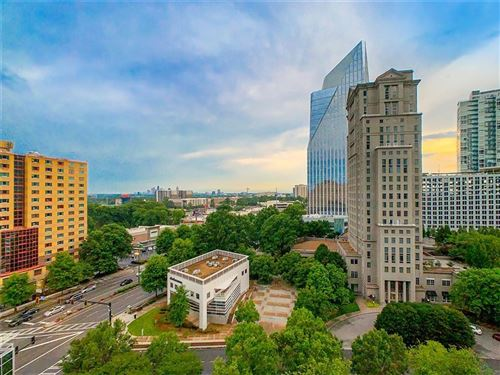Photo of 3324 Peachtree Road NE #1106, Atlanta, GA 30326 (MLS # 6742664)