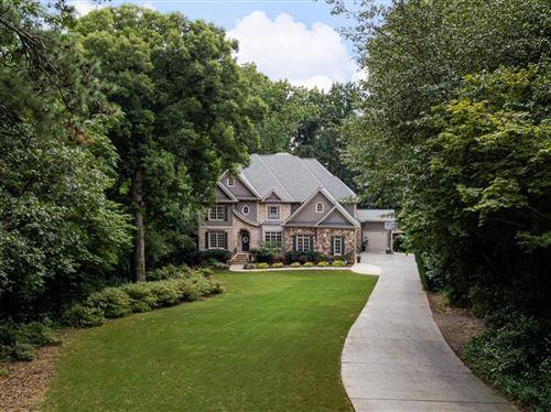 Photo of 1731 Harts Mill Road NE, Atlanta, GA 30341 (MLS # 6779664)
