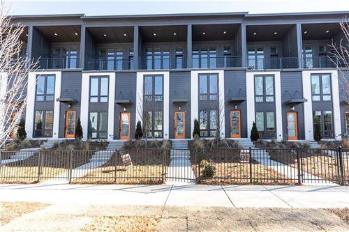 Photo of 444 Angier Avenue NE #5, Atlanta, GA 30308 (MLS # 6820664)