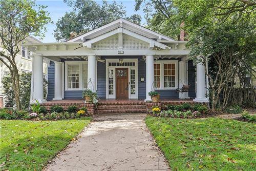 Photo of 961 Adair Avenue NE, Atlanta, GA 30306 (MLS # 6939664)