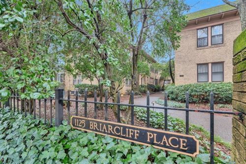 Photo of 1125 Briarcliff Place NE #1, Atlanta, GA 30306 (MLS # 6954664)