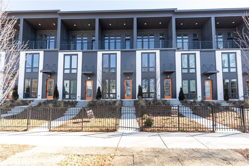 Photo of 445 Parkway Drive NE #5, Atlanta, GA 30308 (MLS # 6820664)