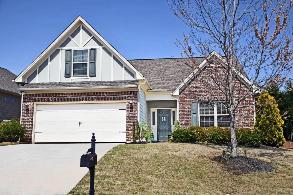 Photo of 4872 Coopers Creek Lane, Gainesville, GA 30504 (MLS # 6868664)