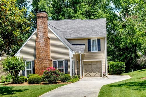 Photo of 314 Roswell Green Lane, Roswell, GA 30075 (MLS # 6748665)