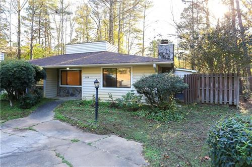 Photo of 5337 Darkwood Court #B14, Norcross, GA 30093 (MLS # 6810665)