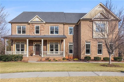Photo of 1030 Chelsey Way, Roswell, GA 30075 (MLS # 6815665)
