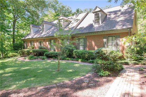 Photo of 11825 Mountain Park Road, Roswell, GA 30075 (MLS # 6880665)