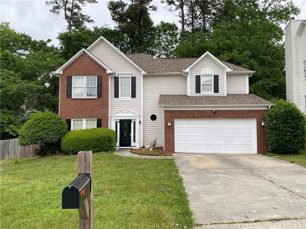 1140 Carlysle Park Drive, Lawrenceville, GA 30044 - MLS#: 6876665