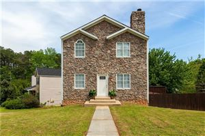 Photo of 1039 Hillsborough Chase NW, Kennesaw, GA 30144 (MLS # 6539666)