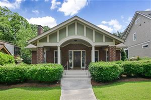 Photo of 95 MONTGOMERY FERRY Drive NE, Atlanta, GA 30309 (MLS # 6551666)