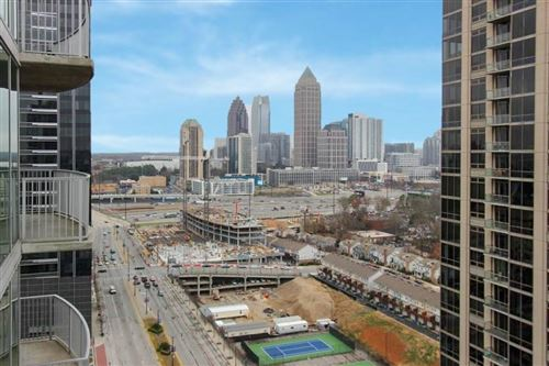 Tiny photo for 361 17th Street NW #1803, Atlanta, GA 30363 (MLS # 6696666)