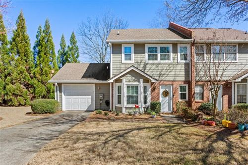 Photo of 109 Fowler Court, Decatur, GA 30030 (MLS # 6849666)