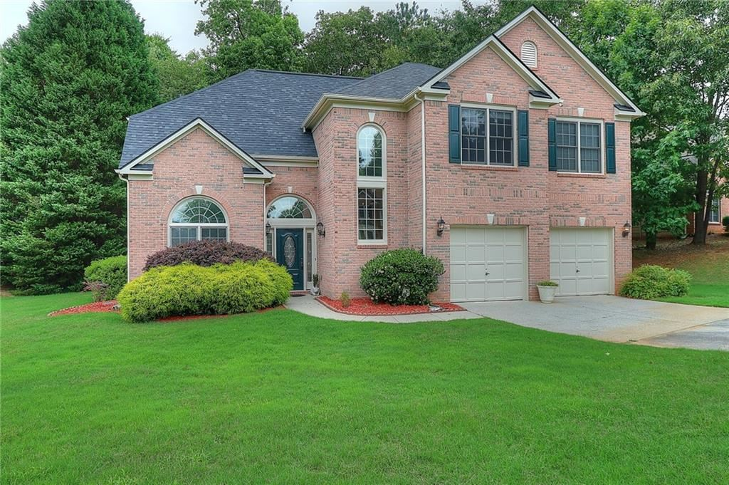 725 Morning Creek Lane, Suwanee, GA 30024 - #: 6743666