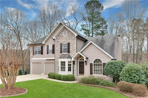 Photo of 3710 Rivendell Lane, Cumming, GA 30040 (MLS # 6671667)