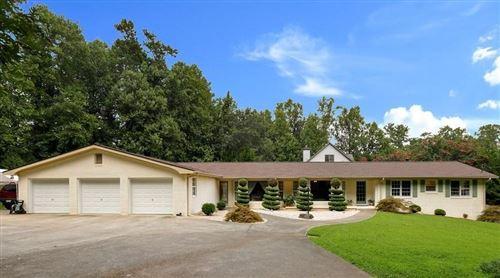 Photo of 621 Pine Grove Road, Roswell, GA 30075 (MLS # 6925667)