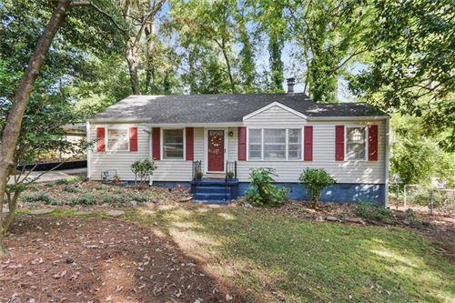 Photo of 2298 Desmond Drive, Decatur, GA 30033 (MLS # 6949667)