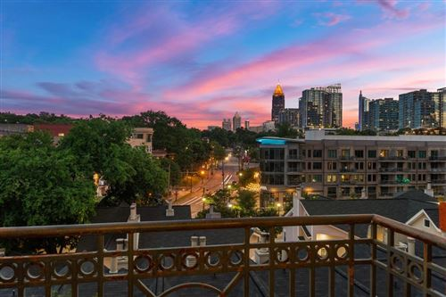 Photo of 1058 Piedmont Avenue #501, Atlanta, GA 30309 (MLS # 6736668)