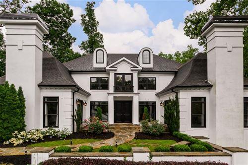 Photo of 861 Carlton Ridge NE, Atlanta, GA 30342 (MLS # 6748668)