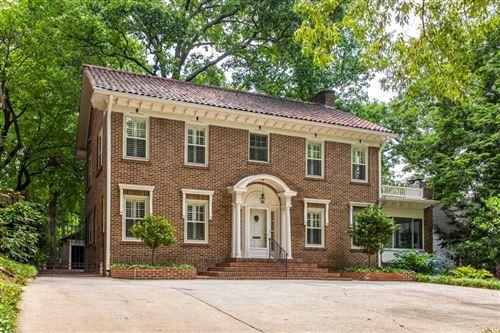 Photo of 1405 Briarcliff Road NE, Atlanta, GA 30306 (MLS # 6893668)