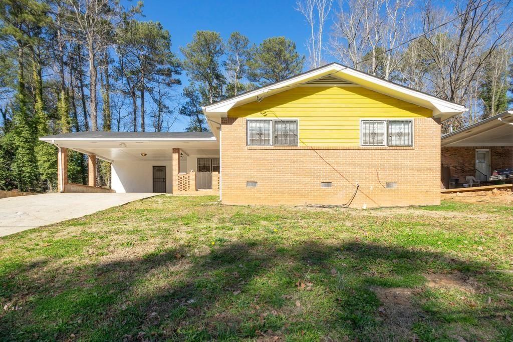 4000 Maplewood Drive, Decatur, GA 30035 - MLS#: 6835668