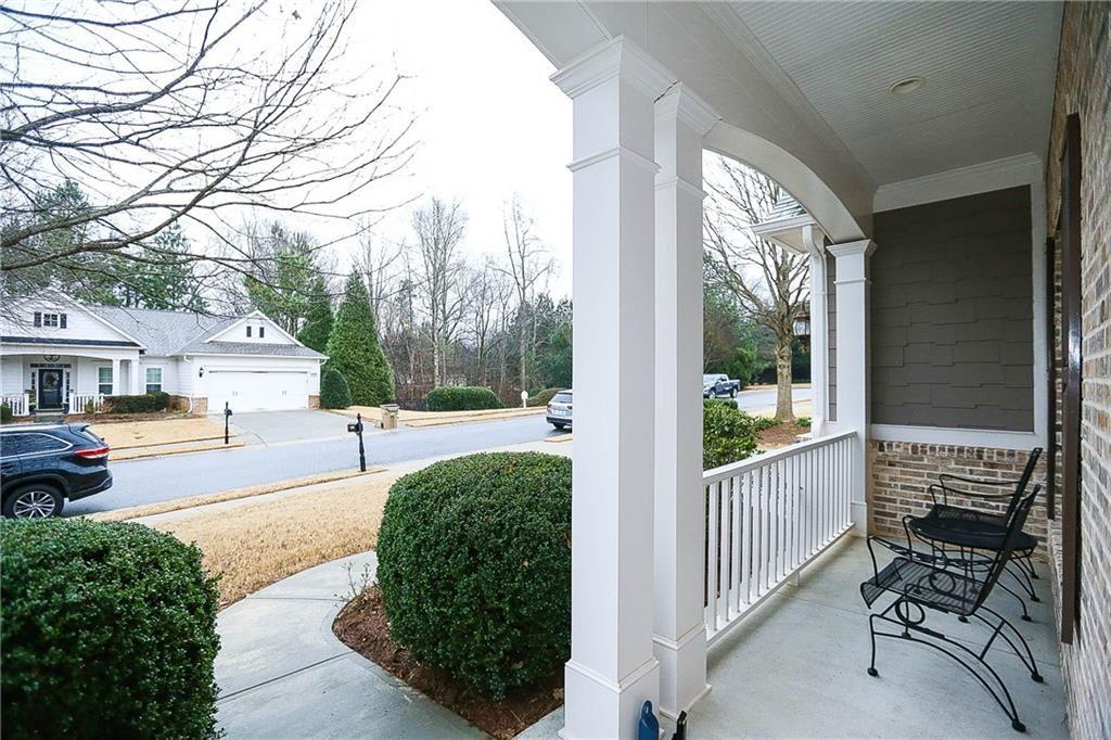 Photo of 6111 Tree Line Way, Hoschton, GA 30548 (MLS # 6853668)