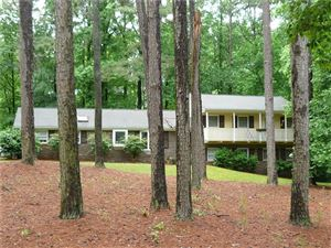 Photo of 7495 Twin Branches Drive, Sandy Springs, GA 30328 (MLS # 6013669)