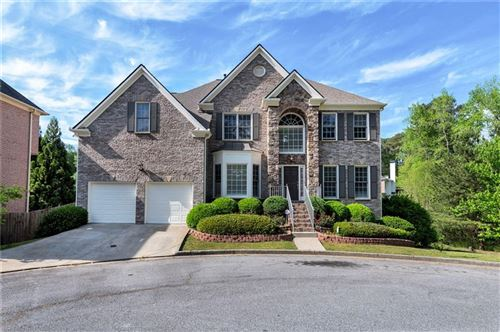 Photo of 2673 Henderson Chase Court, Tucker, GA 30084 (MLS # 6867669)