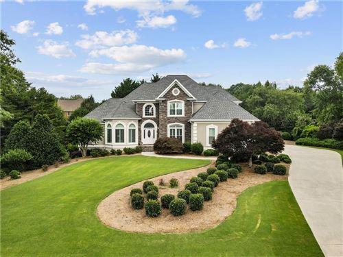 Photo of 600 Treyburn Manor Drive, Milton, GA 30004 (MLS # 6910669)