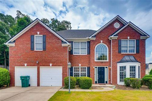Photo of 4931 Durley Lane SE, Smyrna, GA 30082 (MLS # 6925669)