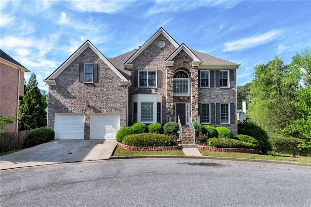 2673 Henderson Chase Court, Tucker, GA 30084 - MLS#: 6867669