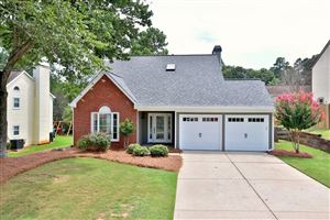 Photo of 4905 Evergreen Valley Way, Alpharetta, GA 30022 (MLS # 6588670)