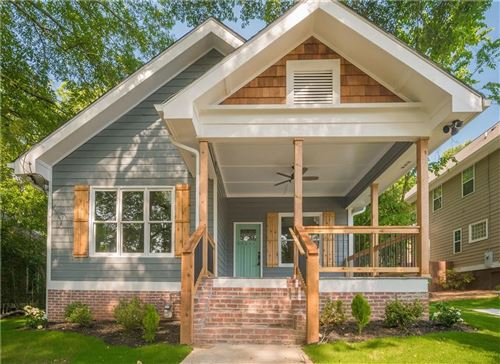 Photo of 37 Rogers Street SE, Atlanta, GA 30317 (MLS # 6728670)