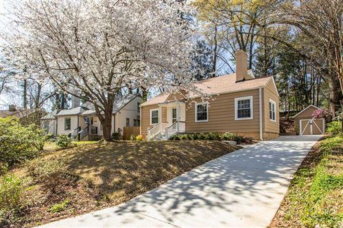 Photo of 97 Willow Wood Circle, Atlanta, GA 30317 (MLS # 6855670)
