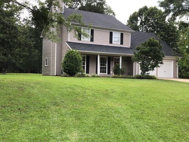 407 Chateauguay Drive, Ellenwood, GA 30294 - MLS#: 6878670