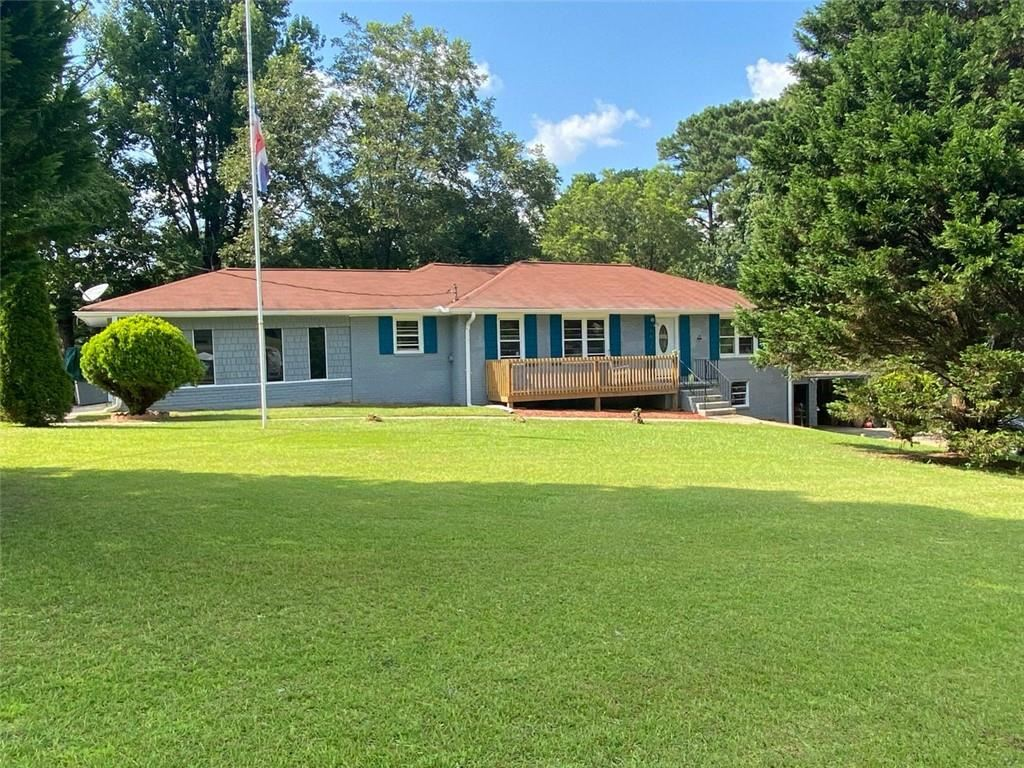 2630 FARMINGTON Drive SW, Marietta, GA 30008 - MLS#: 6928670