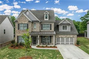 Photo of 620 HUNTERS GROVE Court, Sugar Hill, GA 30518 (MLS # 6542671)