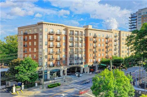 Tiny photo for 2277 Peachtree Road NE #507, Atlanta, GA 30309 (MLS # 6780671)