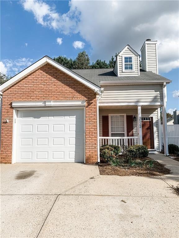 Photo of 3522 Avensong Village Circle, Milton, GA 30004 (MLS # 6800671)