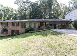 Photo of 2235 Winding Woods Drive, Tucker, GA 30084 (MLS # 6592672)