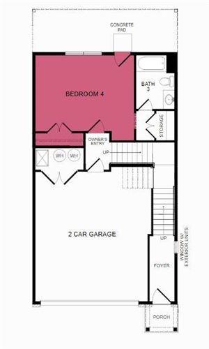 Tiny photo for 3145 Clairebrooke Avenue #34, Chamblee, GA 30341 (MLS # 6929672)