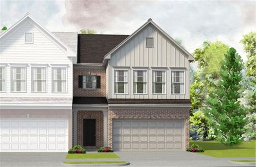 Photo of 116 Madison Bend #91, Holly Springs, GA 30188 (MLS # 6765673)