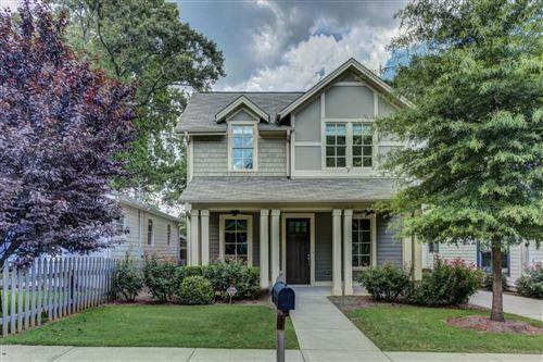 Photo of 1246 Oak Grove Avenue, Atlanta, GA 30316 (MLS # 6766673)