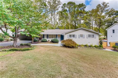 Photo of 3010 Shenandoah Valley Road NE, Atlanta, GA 30345 (MLS # 6799673)