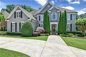 Photo of 4034 Defender Drive NE, Roswell, GA 30075 (MLS # 6572674)