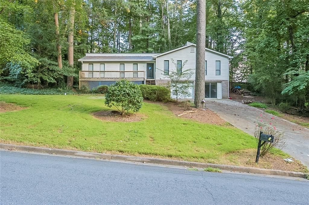 231 Lake Forest Drive, Acworth, GA 30102 - #: 6937674