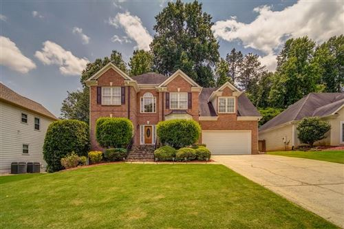 Photo of 3908 GOLFLINKS Drive NW, Acworth, GA 30101 (MLS # 6732675)
